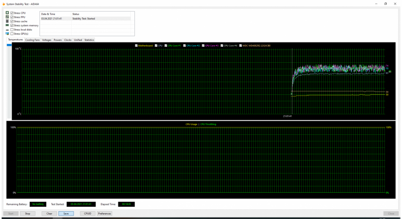 AIDA Stability test 2021-04-03 i5-10400 stock cooler.png